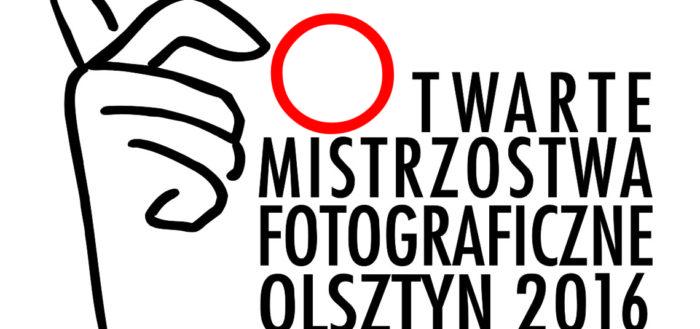 logotyp OMF 2016